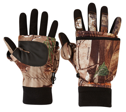 System Gloves - Realtree AP® picture