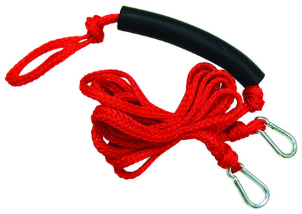 Ski/Tow Rope Bridle - 9 ft. picture
