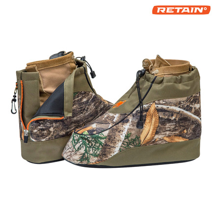 Boot Insulators - Realtree Edge picture