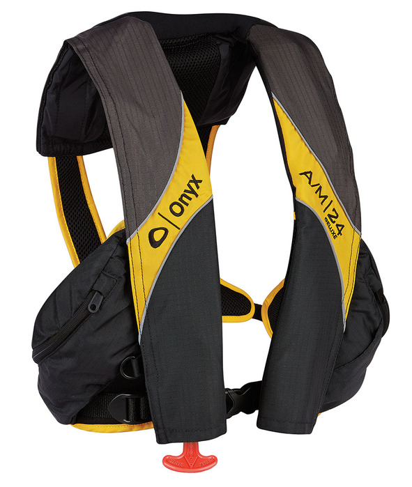 Image result for inflatable pfd picture