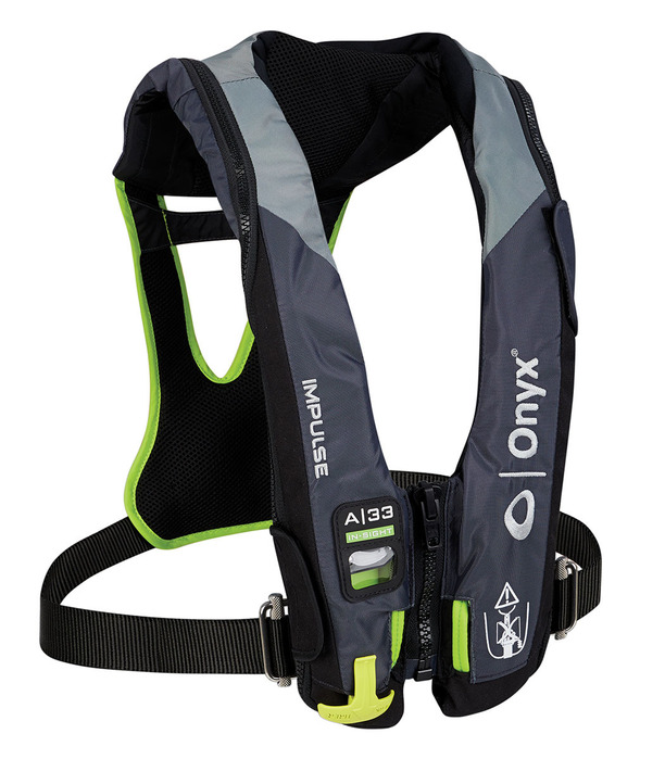 ONYX IMPULSE A-24 IN-SIGHT AUTOMATIC INFLATABLE PFD