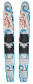Beginner Trainer Water Skis