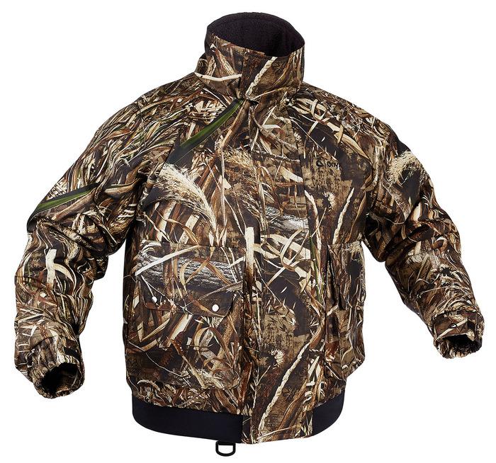 92c3cd66bbd8b Realtree Max-5® Camouflage Flotation Jacket | Onyx Outdoor
