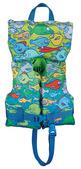 Infant/Child Character Vest - Fish