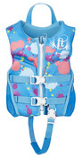 Child Hinged Rapid-Dry Flex-Back Vest