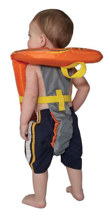 Infant Quot Baby Safe Quot Vest Full Throttle