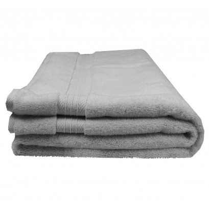 "Elea Perle Bath Sheet 39""x59"", 100% Cotton picture"