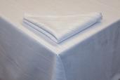 Madhu Napkin White, 100% Cotton