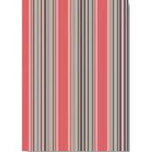 "Sombrilla Corail 20""x28"" Kitchen Towel, 100% Linen"