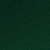 Pack of 12 Plain Green Polyester Napkin