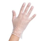 Disposable Gloves - 100pcs