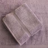 Purple Hand Towel