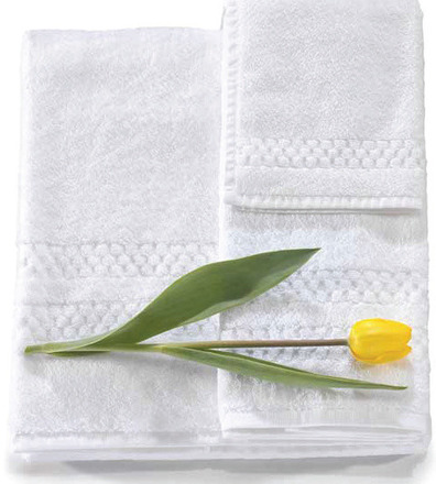 """Mistral Hand Towel 16""""x30""""-2ea picture"""
