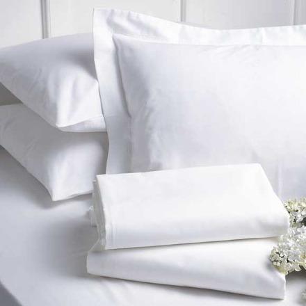 Nice Cal King Fitted Sheet picture