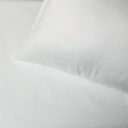 Nice White 300TC King Sheet Set picture