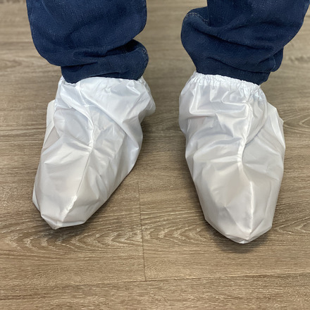Shoe Cover - 5000 pairs picture