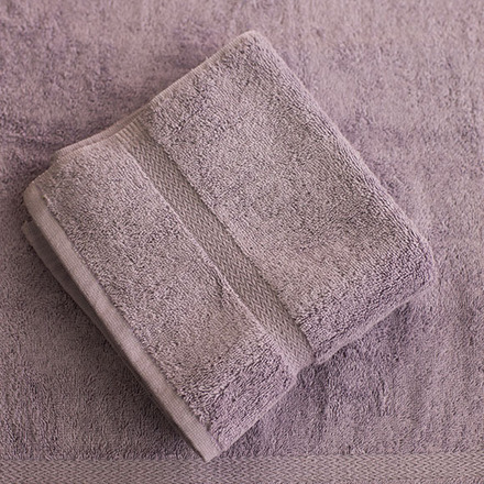 Purple Hand Towel picture