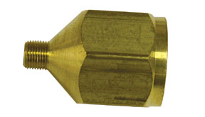 F-1 Brass Air Compressor Adaptor picture