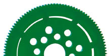 Spur Gear - 64 Pitch x 122 Tooth picture
