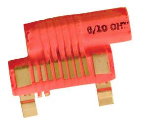 Turbo Resistor - .6 OHM picture