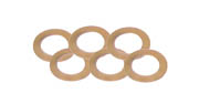 16D Motor Brass Armature Spacers (6 Pcs) picture