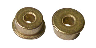 """Front Oilite Bushings - 1/8"""" Axle For  5/16"""" Hole picture"""