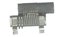 TQ Wet Wound Resistor  - 4 OHM picture