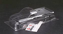 1/10 '94 Ram - Clear Body picture