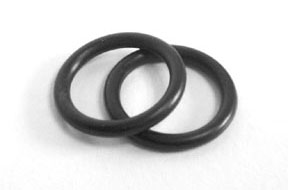 """O-Ring Fronts - 5/8"""" - 1 Pair picture"""