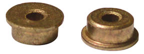 "3/32"" Oilites For 1/4"" Hole - 6 Pair picture"