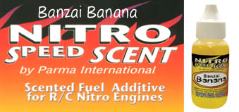 Banzai Banana - 3 Bottles picture