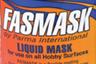 FASMASK Liquid Mask - 8 Oz Bottle