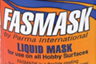 FASMASK Liquid Mask - 8 Oz Bottle picture