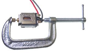 Motor Pinion Gear Press picture