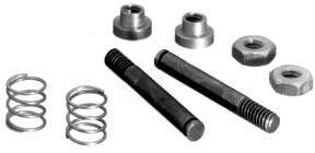 Front King Pin Kit - All GoodTime Kits picture