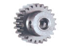 Pinion Gear - 64 Pitch x 22 Tooth picture