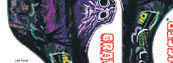 1/10 Grave Digger #12 Decal Set picture