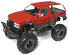 "1/10 Scaler SUV - .040"" Clear Body"