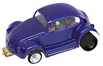 1/32 Womp-Womp Painted & Trimmed Body - Bug picture