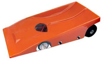 1/24 Rental Car - Challenger (No Motor) picture
