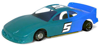 """1/24 FCR 4.5"""" WB RTR - COT Stock Car picture"""