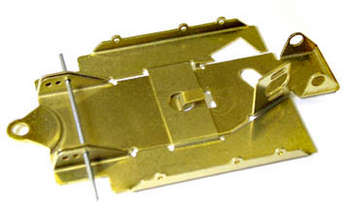 1/32 International 32 Brass Chassis picture