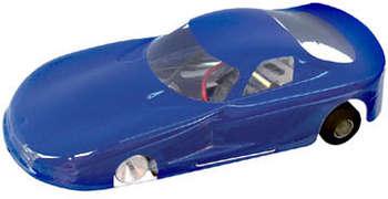 1/24 Dodge Viper - .015 Clear Body picture