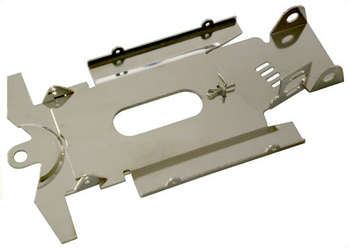 1/24 ASTRO Indy Car Chassis picture