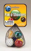 PAK-A-SHOOTERS 4-PACK