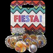 Fiesta Game Net 4-pack