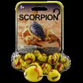 Scorpion Game Net 4-pack