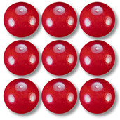 Opal Red Small Round 625/Poly