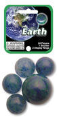 Earth Game Net 4-pack