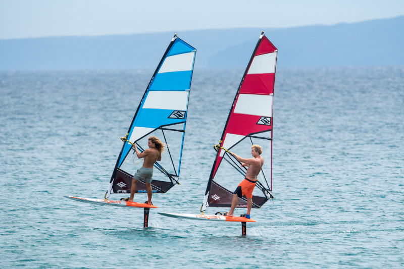 windsurfing naish usa